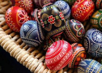 лужицкие яйца mini