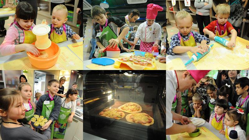 00 Учим детей готовить
