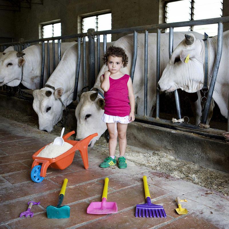 0 9a3b8 Дети и их игрушки