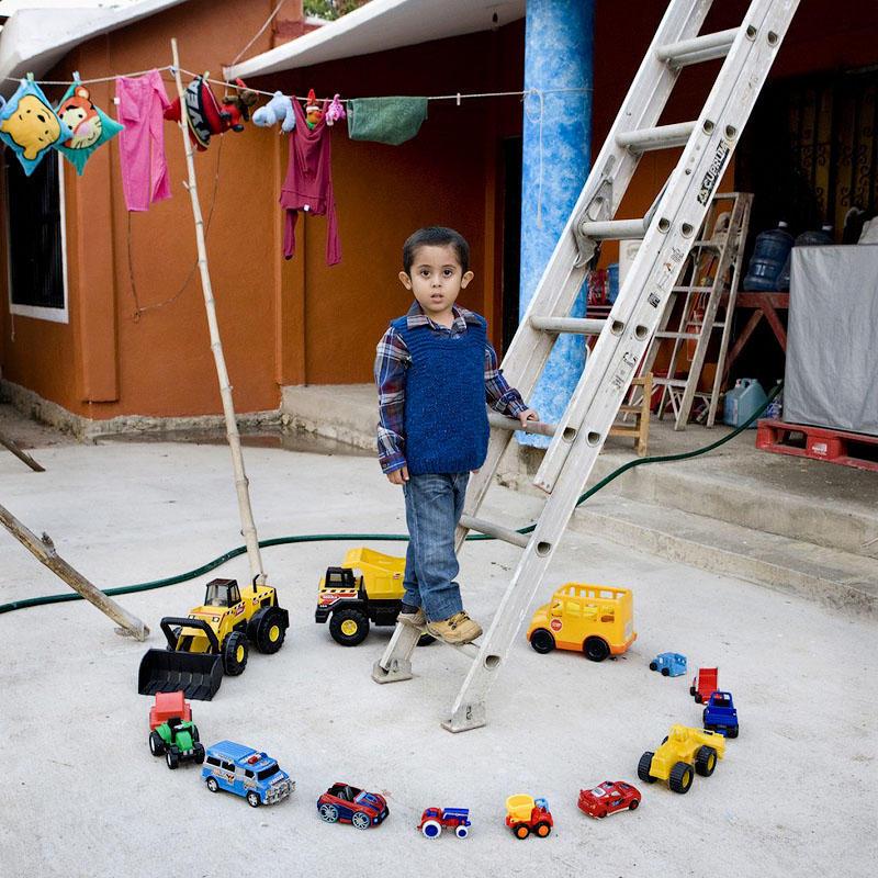 0 9a3b9 Дети и их игрушки