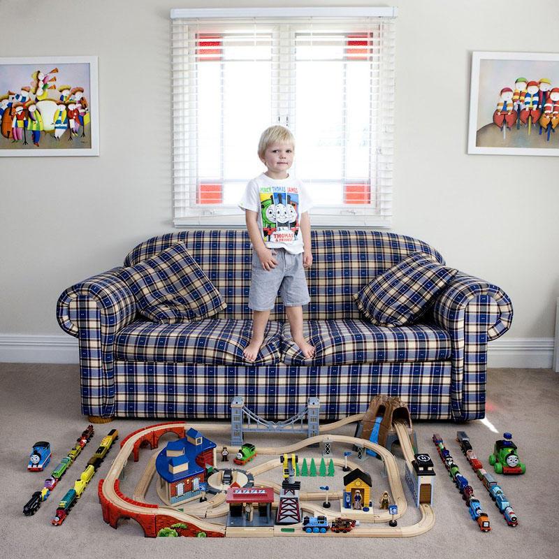 0 9a3c1 Дети и их игрушки