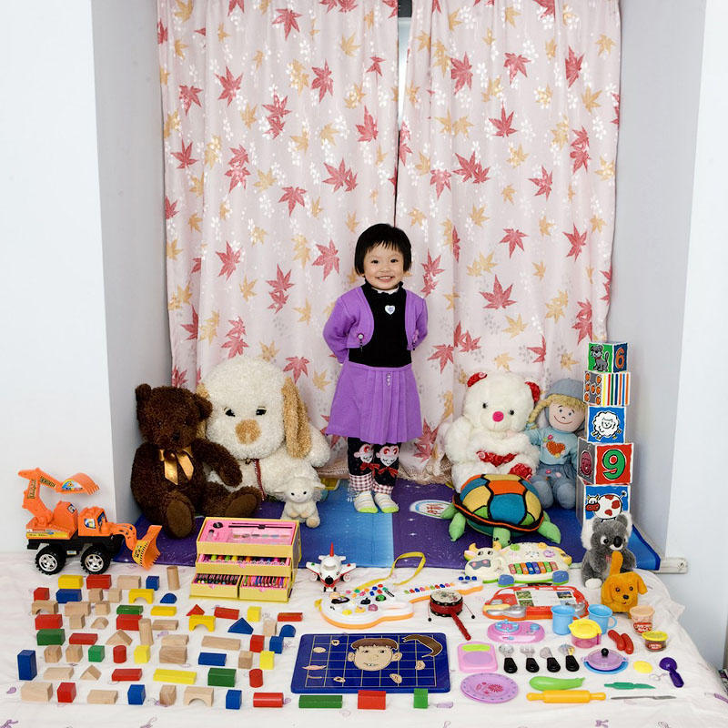 0 9a3c2 Дети и их игрушки