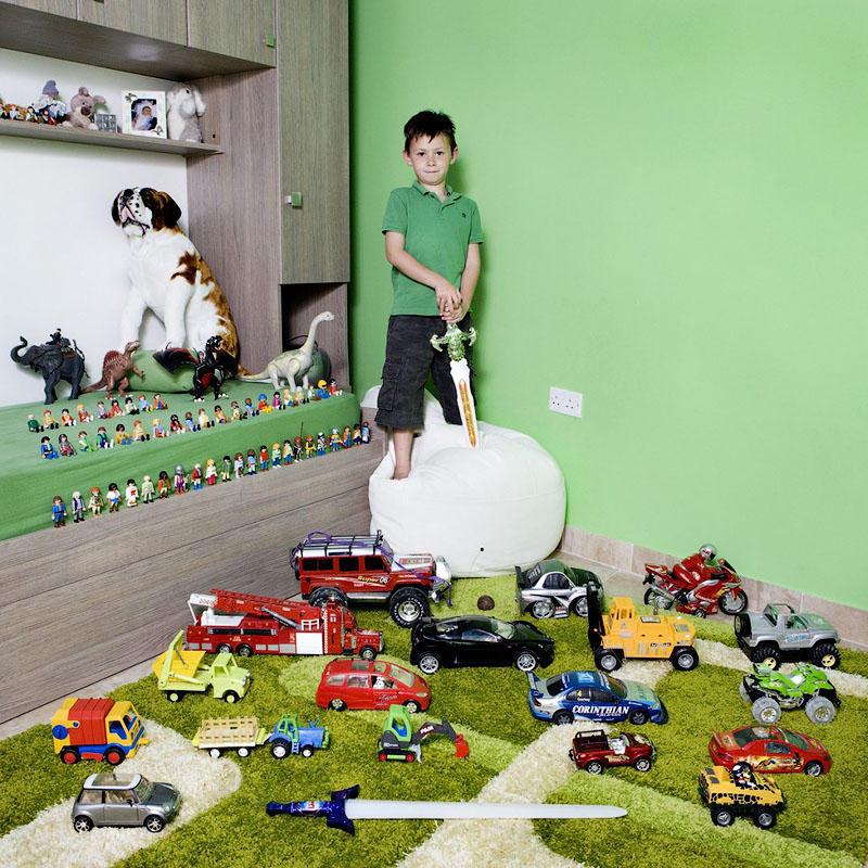 0 9a3c8 Дети и их игрушки