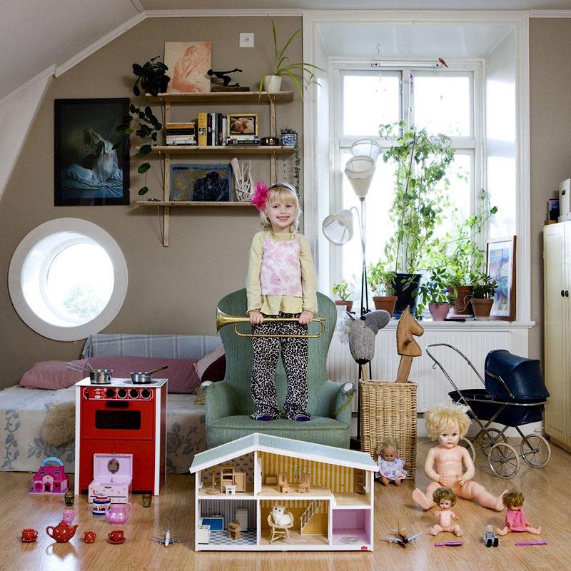0 9a3d8 Дети и их игрушки