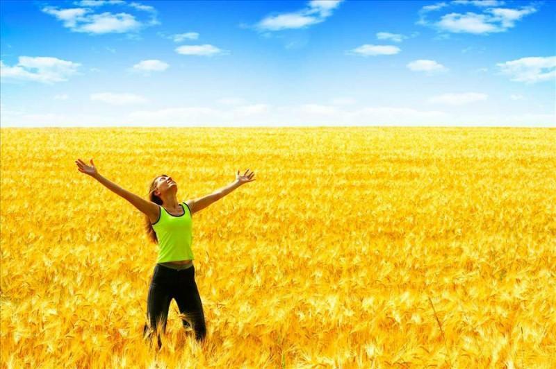 0 a4a44  800x532 Сегодня впервые отмечается День счастья