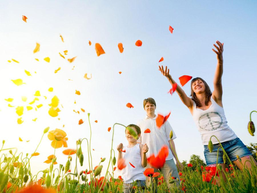 0 a4a4c  Сегодня впервые отмечается День счастья