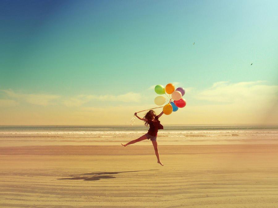 0 a4a56  Сегодня впервые отмечается День счастья