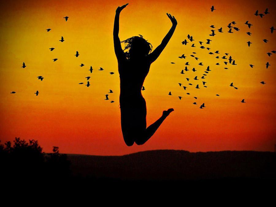0 a4a58  Сегодня впервые отмечается День счастья