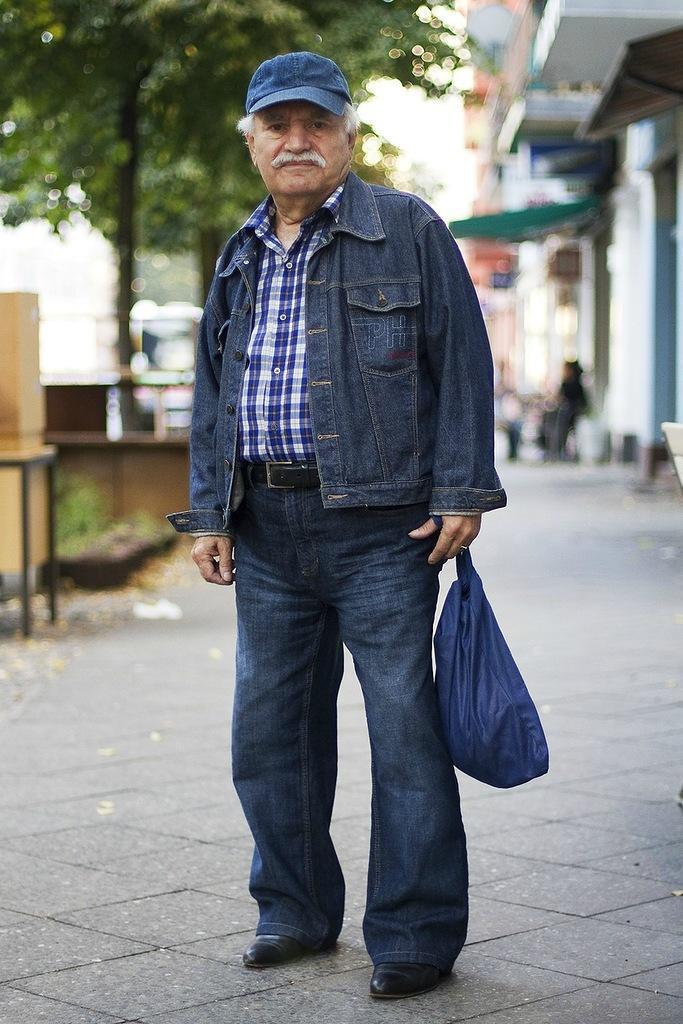 модный стиль мужчин старше 45 КПП плательщика