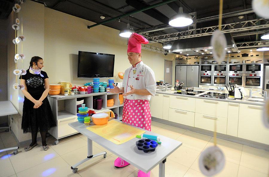 122 Учим детей готовить