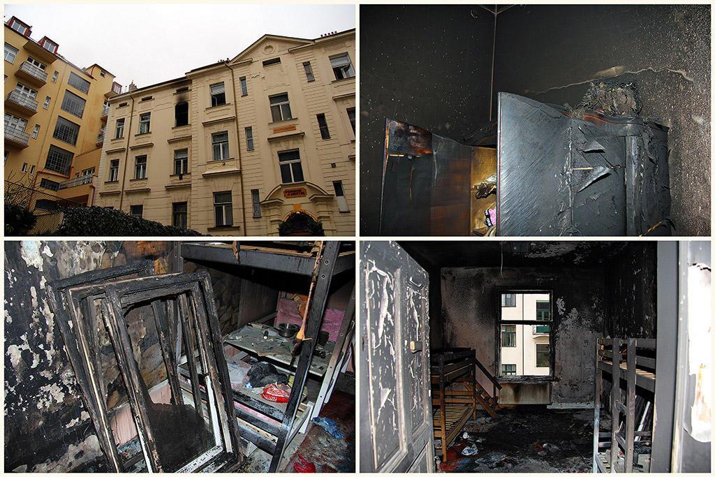 BIGPIC28 Пятерка необычных отелей Праги