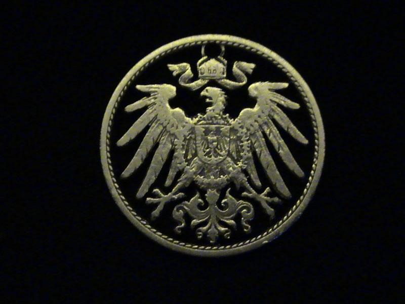 CutCoin05 Удивительная резьба по монетам