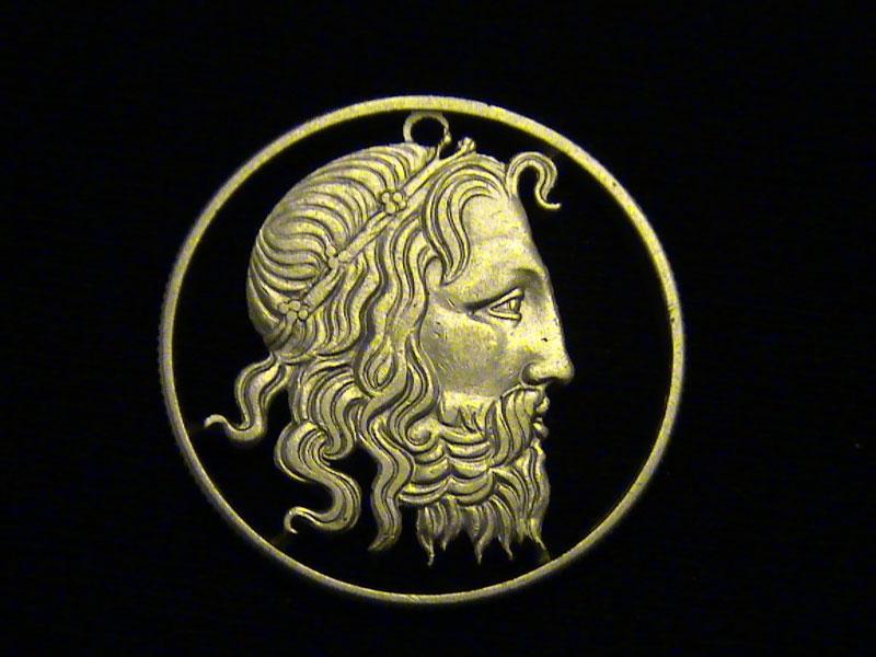 CutCoin10 Удивительная резьба по монетам