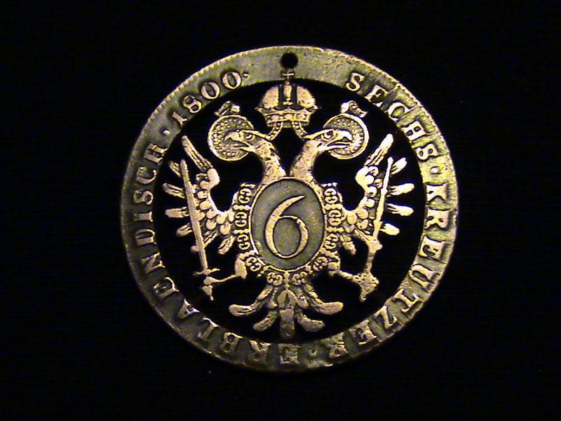 CutCoin17 Удивительная резьба по монетам