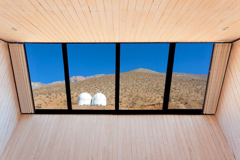 ElquiDomos10 Отель Elqui Domos для любителей астрономии