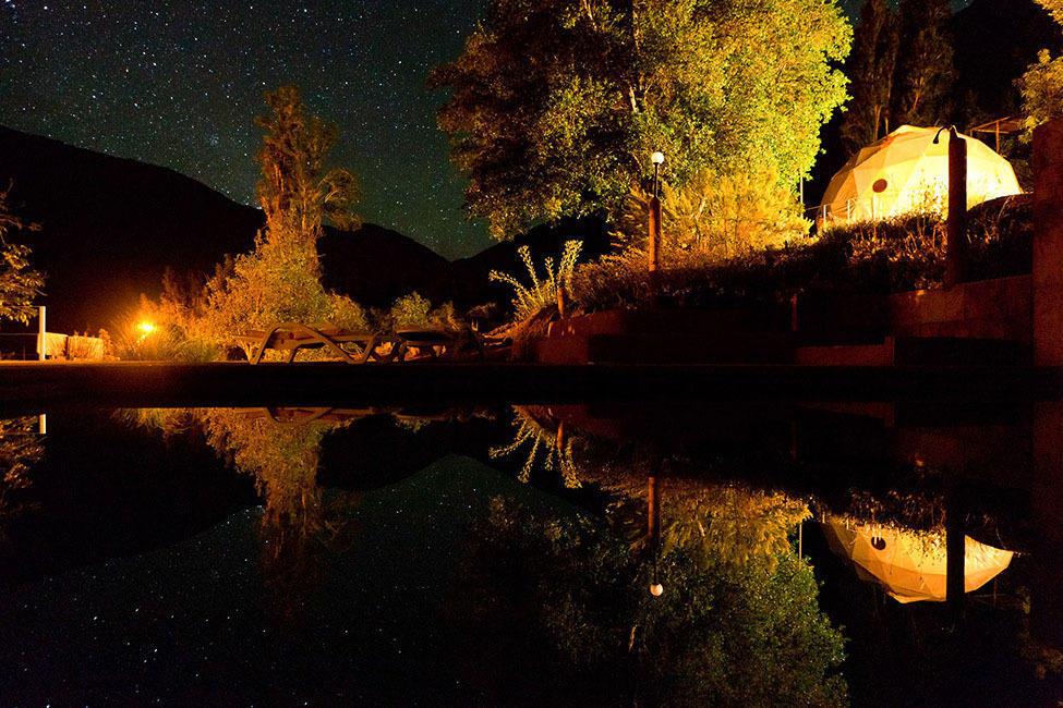 ElquiDomos15 Отель Elqui Domos для любителей астрономии