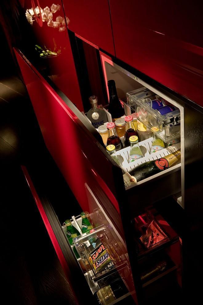 MG 3578 room minibar 660x990 Пятерка необычных отелей Праги