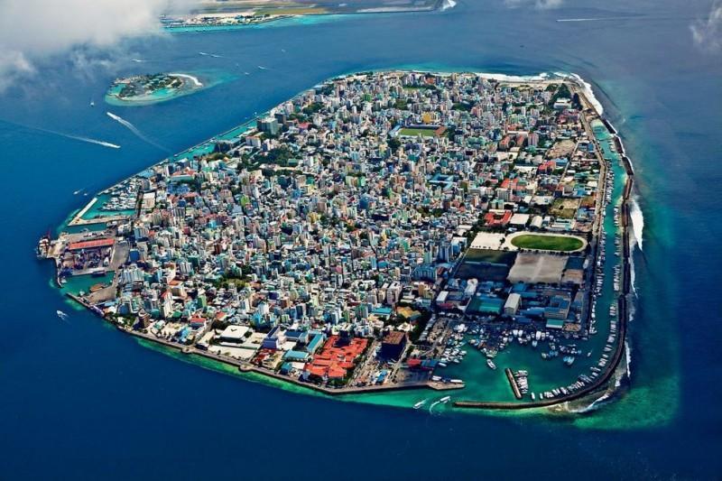Maa Lay22 800x533 Город в океане