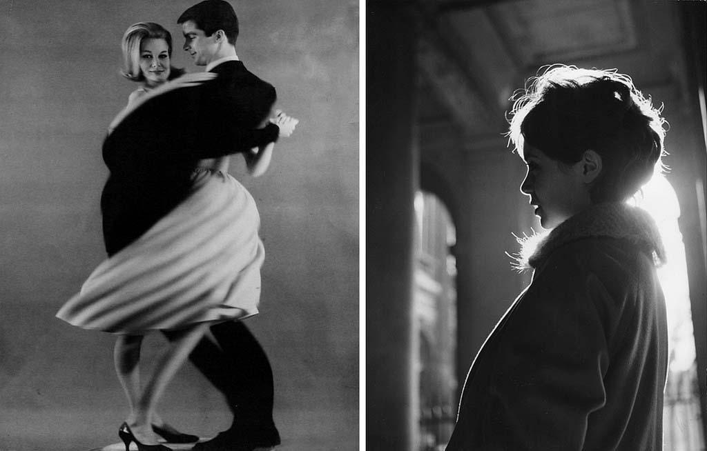 ROBERT DOISNEAU 14罗伯特Doisneau  - 在巴黎的照片的人,谁唱