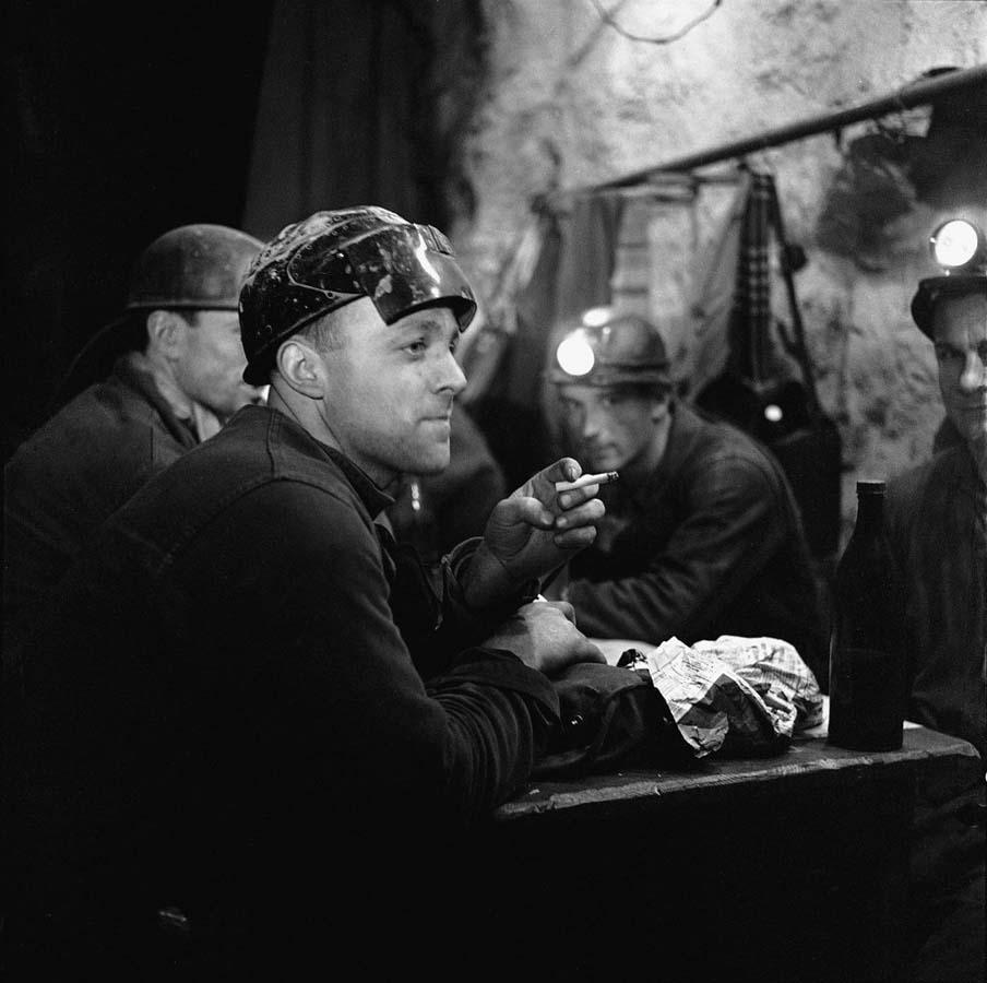 罗伯特DOISNEAU 3罗伯特Doisneau  - 在巴黎的照片的人,谁唱