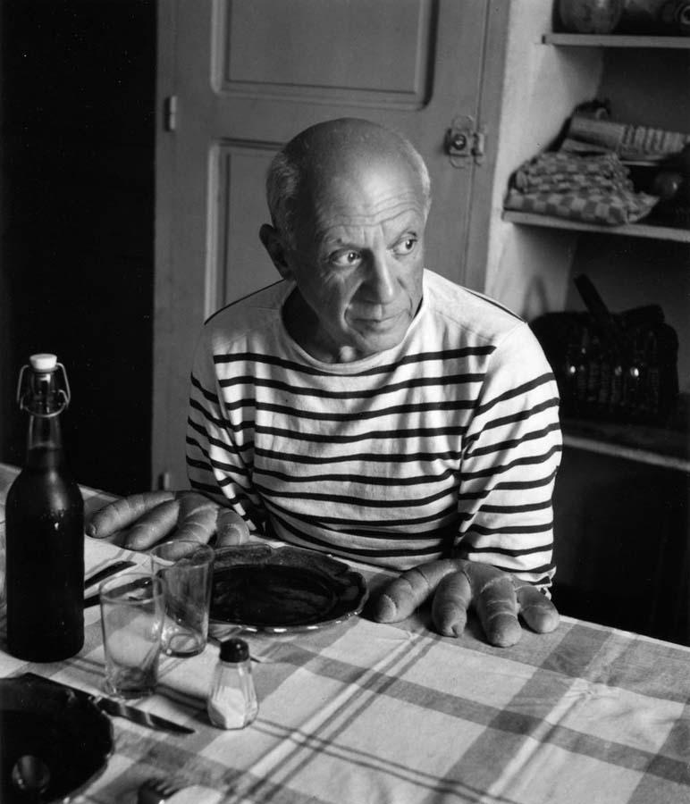 罗伯特DOISNEAU 7罗伯特Doisneau  - 在巴黎的照片的人,谁唱