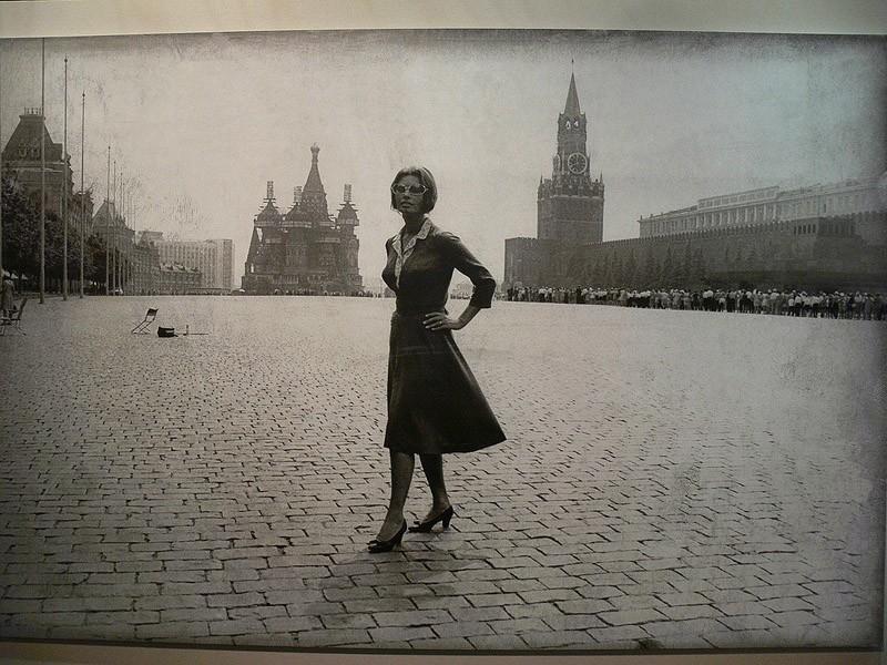 SophiaLoren06 Софи Лорен в Москве