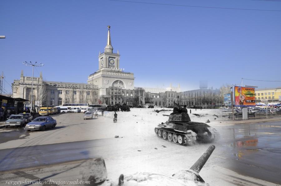 Stalingradvolgograd 24 сталинград 1942 43 волгоград