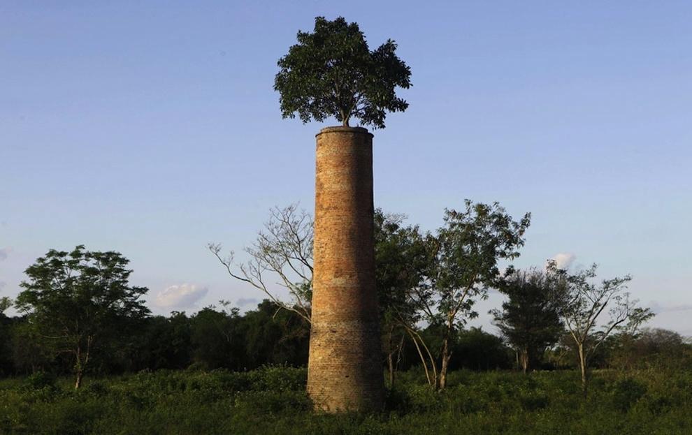 The 33 Most Beautiful Abandoned Places In The World 31 Самые красивые заброшенные места в мире