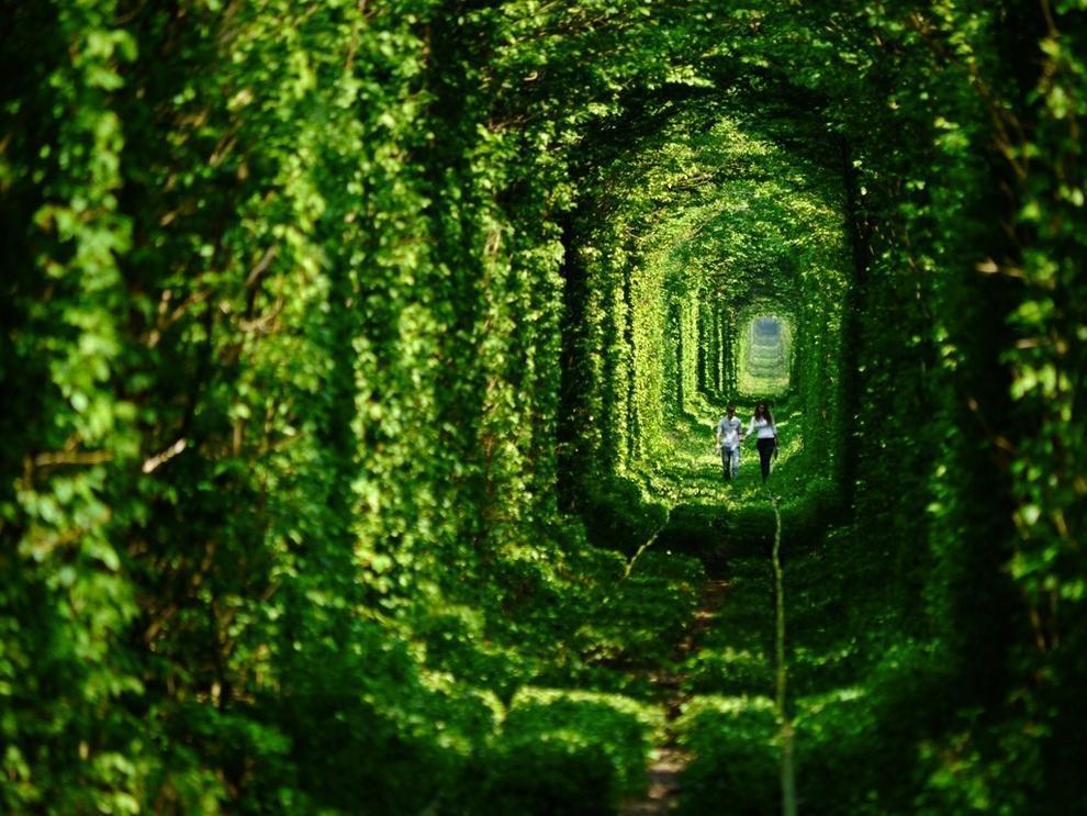 The 33 Most Beautiful Abandoned Places In The World 32 Самые красивые заброшенные места в мире