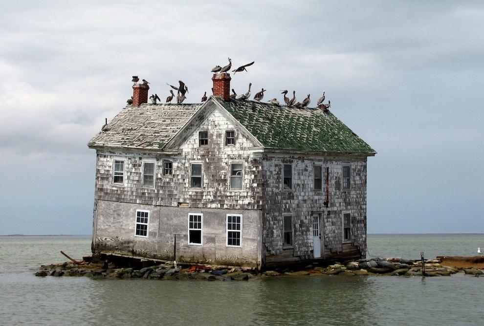 The 33 Most Beautiful Abandoned Places In The World 7 Самые красивые заброшенные места в мире