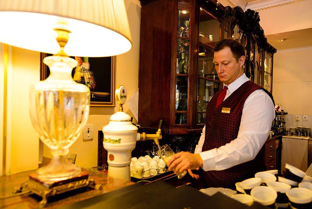 ambassador 02 Пятерка необычных отелей Праги