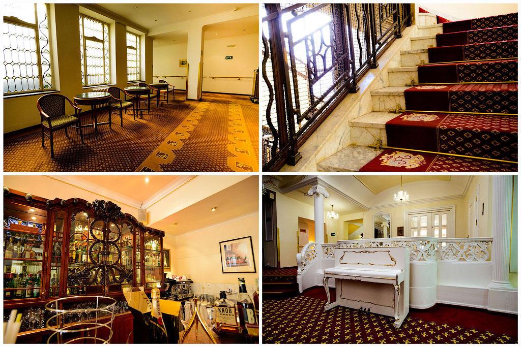 ambassador03 Пятерка необычных отелей Праги
