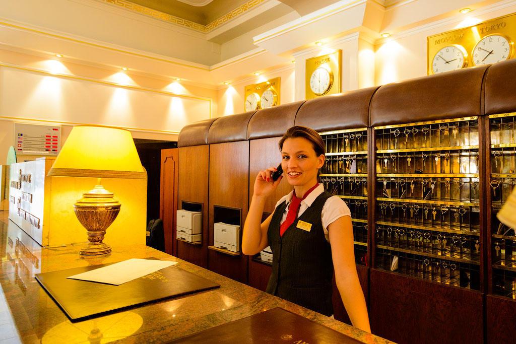 ambassador10 Пятерка необычных отелей Праги