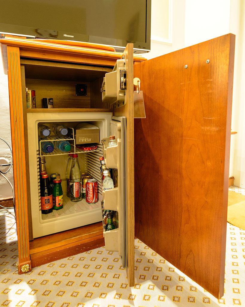 ambassador11 Пятерка необычных отелей Праги