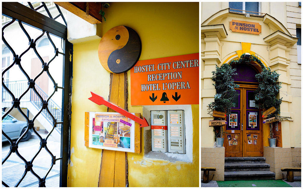 artharmony01 Пятерка необычных отелей Праги