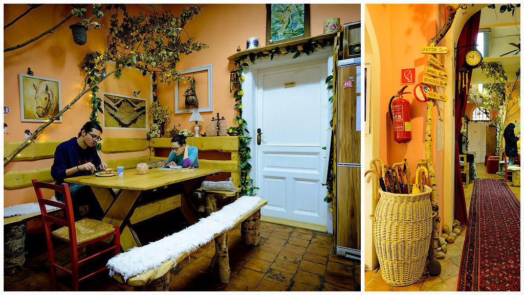 artharmony05 Пятерка необычных отелей Праги