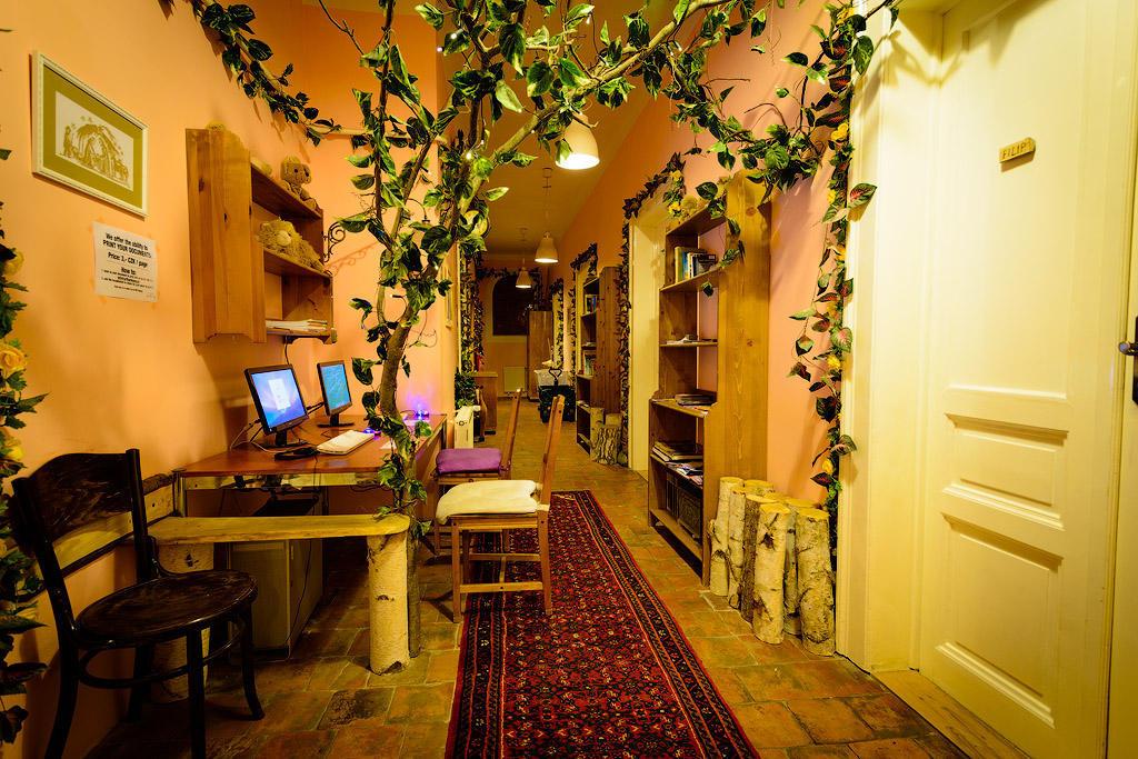 artharmony06 Пятерка необычных отелей Праги