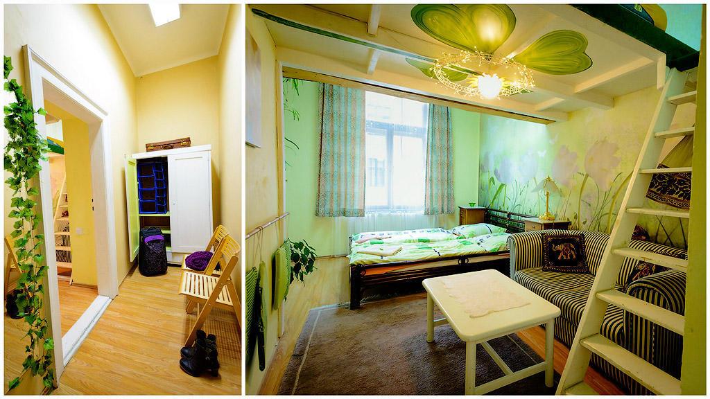 artharmony07 Пятерка необычных отелей Праги