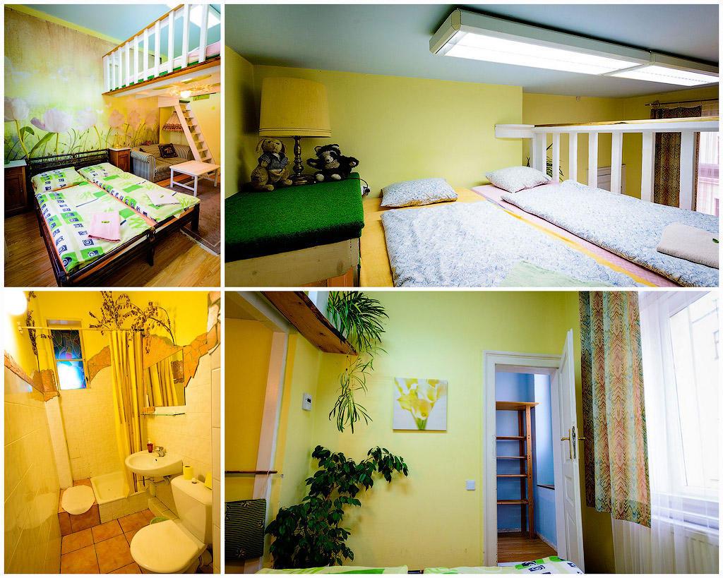 artharmony09 Пятерка необычных отелей Праги