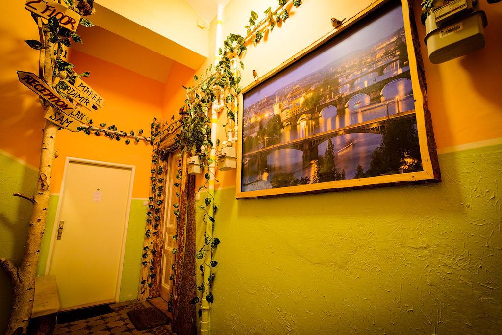 artharmony10 Пятерка необычных отелей Праги