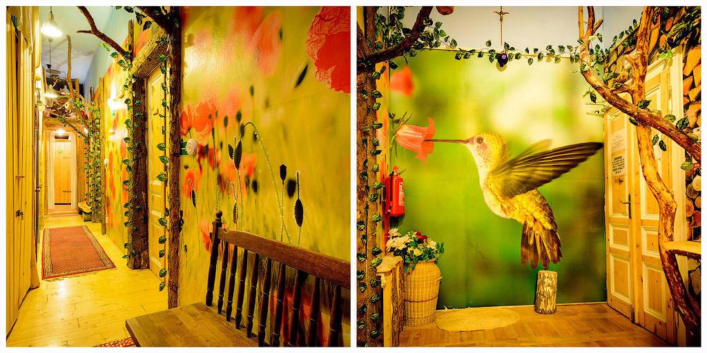 artharmony11 Пятерка необычных отелей Праги