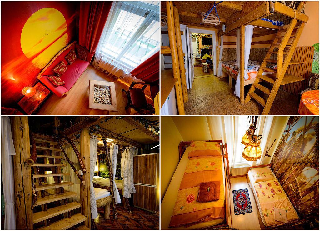 artharmony13 Пятерка необычных отелей Праги
