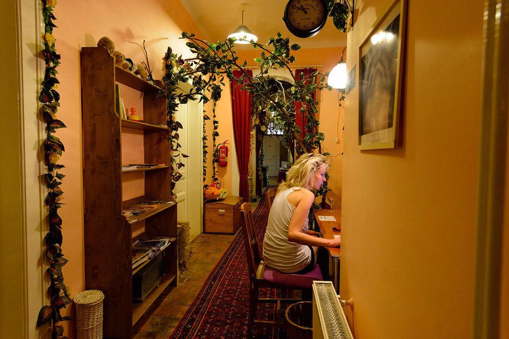 artharmony17 Пятерка необычных отелей Праги