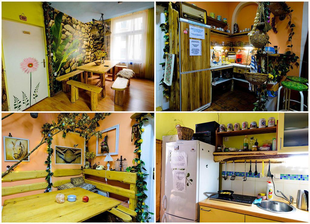 artharmony19 Пятерка необычных отелей Праги