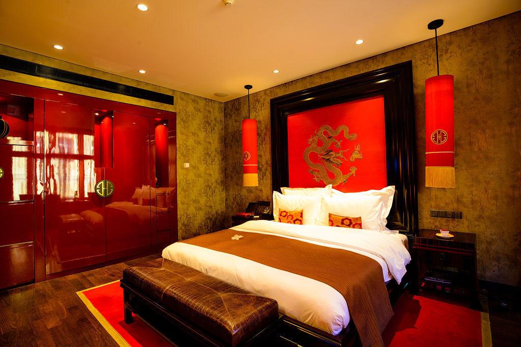 buddabarhotel04 Пятерка необычных отелей Праги