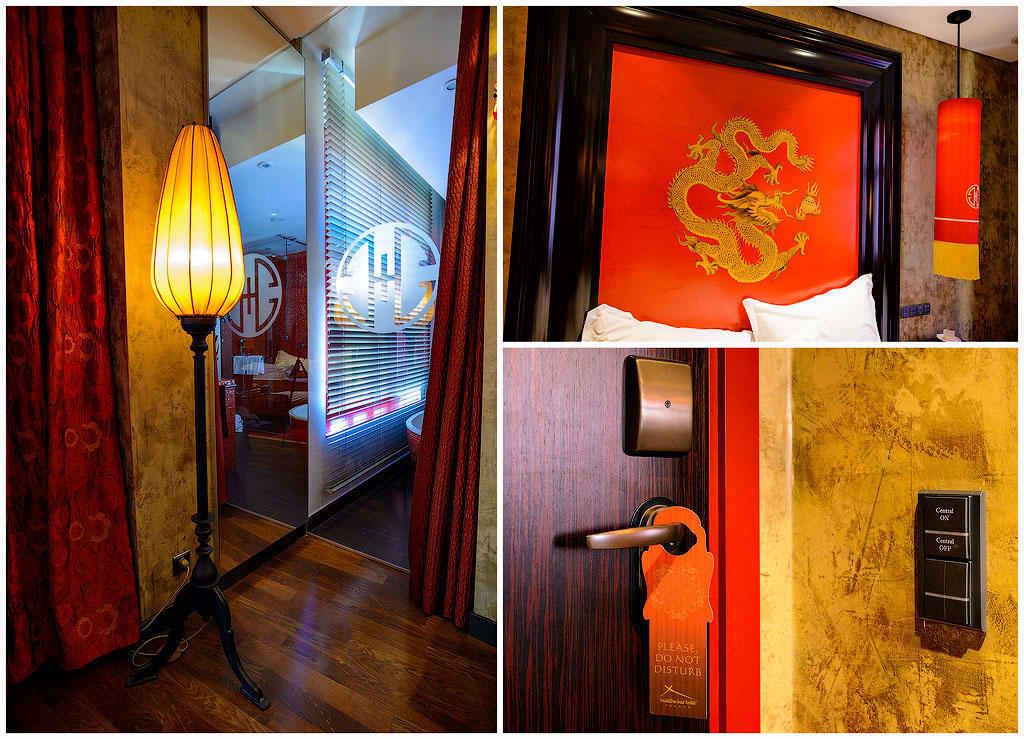 buddabarhotel07 Пятерка необычных отелей Праги
