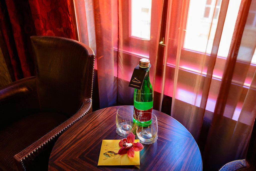 buddabarhotel08 Пятерка необычных отелей Праги