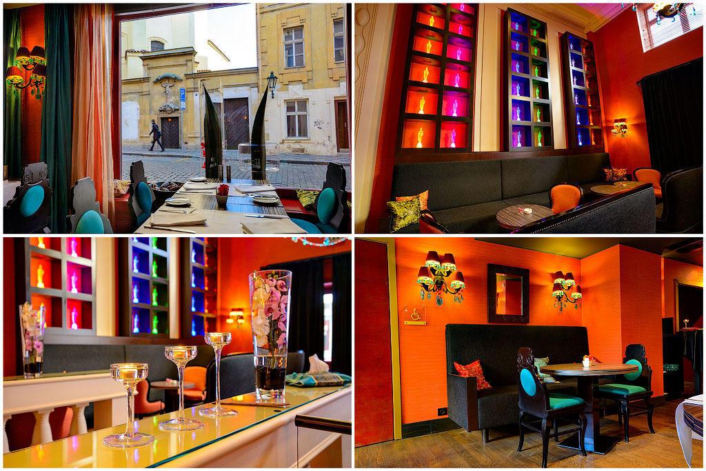 buddabarhotel15 Пятерка необычных отелей Праги