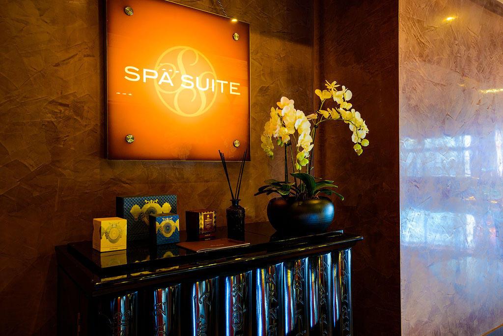 buddabarhotel17 Пятерка необычных отелей Праги