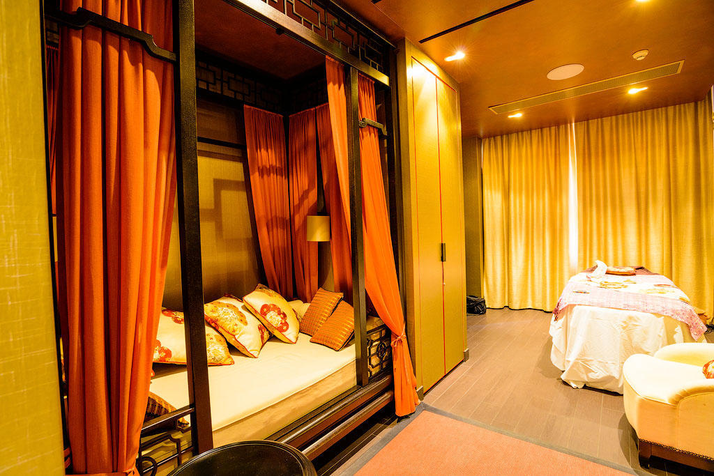 buddabarhotel18 Пятерка необычных отелей Праги
